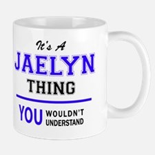 Cute Jaelyn Mug