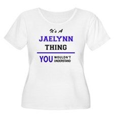 Cute Jaelynn T-Shirt
