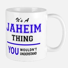 Cute Jaheim Mug