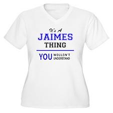 Unique Jaime T-Shirt