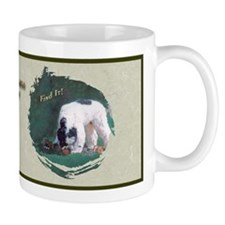 Portuguese Water Dog - Find I Mug