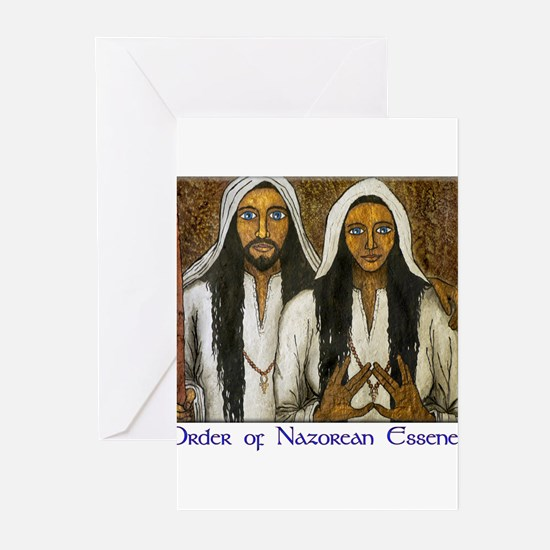 Funny Gnostic Greeting Cards (Pk of 10)