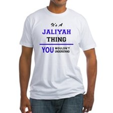 Cute Jaliyah Shirt