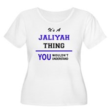 Cute Jaliyah T-Shirt