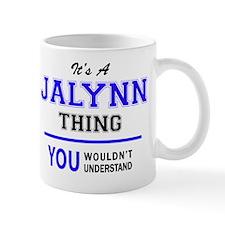 Cute Jalynn Mug