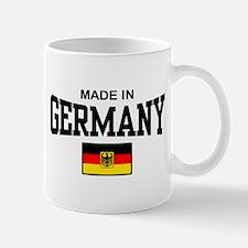 Made In Germany Mug