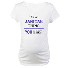 Cute Janiyah Shirt