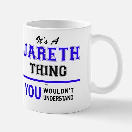 Cute Jareth Mug