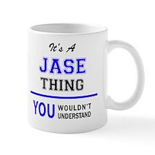 Unique Jase Mug