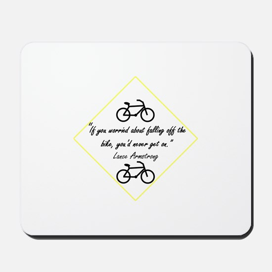 Armstrong Mousepad