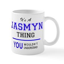 Cute Jasmyn Mug