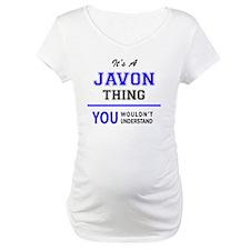 Cute Javon Shirt
