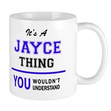 Cute Jayce Mug