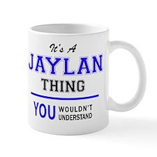 Unique Jaylan Mug