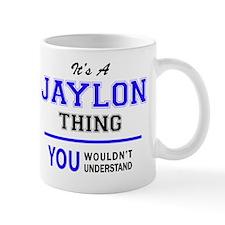 Cute Jaylon Mug