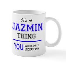 Cute Jazmine Mug