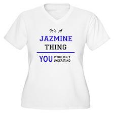 Cute Jazmin T-Shirt