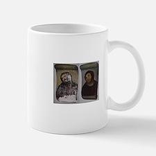 Ecce Homo Mugs