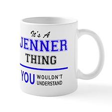 Cute Jenner Mug