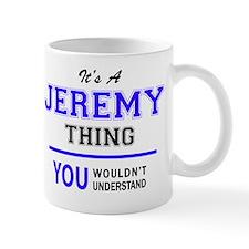 Cute Jeremy Mug