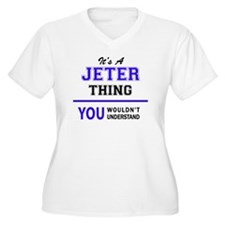 Cute Jeter T-Shirt