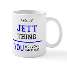 Cute Jett Mug