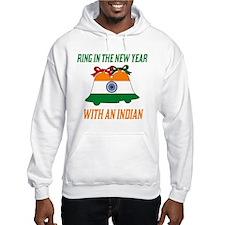 Indian New Years Hoodie