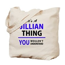 Cool Jillian Tote Bag