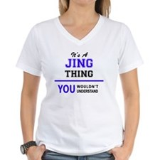 Cute Jing Shirt