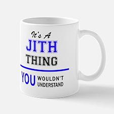 Cute Jith Mug