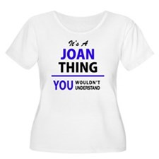 Funny Joan T-Shirt