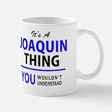 Unique Joaquin Mug