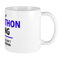 Cute Johnathon Mug