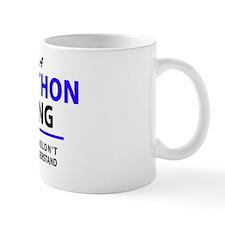 Cute Jonathon Mug