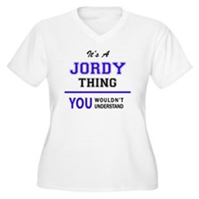 Cute Jordy T-Shirt