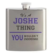 Funny Josh Flask