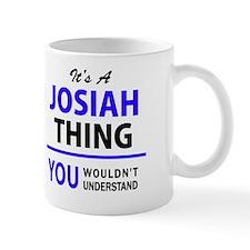 Cute Josiah Mug