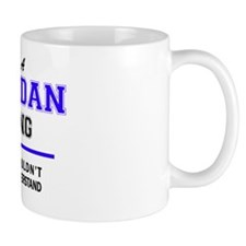 Funny Jourdan Mug