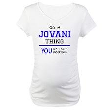 Unique Jovany Shirt