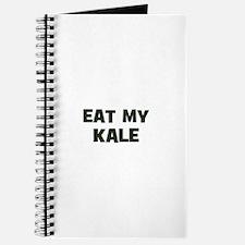 eat my kale Journal