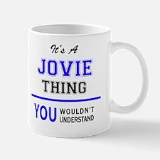 Unique Jovie Mug