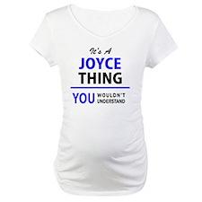 Funny Joyce Shirt