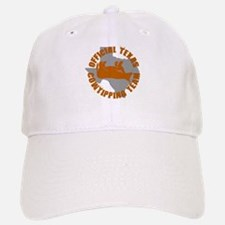 FUNNY TEXAS SHIRT COW TIPPING Baseball Baseball Cap