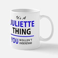 Cute Juliette Mug