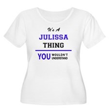 Cute Julissa T-Shirt