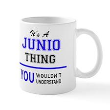 Cute Junio Mug