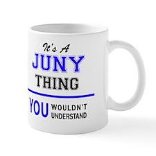 Junie Mug