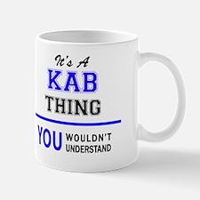 Cute Kab Mug