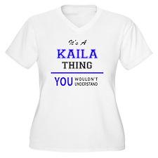 Cute Kaila T-Shirt