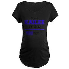 Cute Kailee T-Shirt